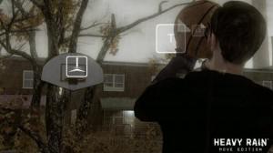 Heavy Rain: Compatible avec le PS Move !