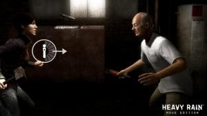 Heavy Rain: Compatible avec le PS Move !