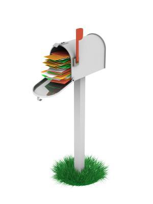 mailbox overload Gmail: deux filtres qui allégeront votre boîte de réception [Astuce]