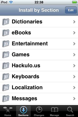 ipa app installer pour iphone