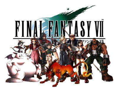 Rétro-Test : Final Fantasy VII sur PSP et PS3