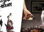 bière forte dans écureuils…empaillés!