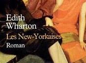 New-Yorkaises Edith Wharton