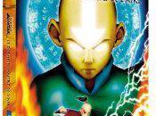 Test DVD: Avatar, dernier maître l'air Saison