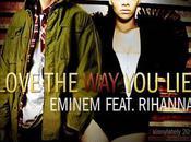 """""""Love Lie"""" nouveau vidéoclip d'Eminem"""