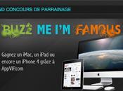 Gagnez iMac iPhone iPad avec AppVip