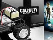 Call Duty Black Edition Collector image vidéo