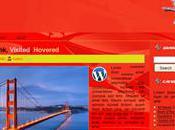 Thème wordpress Ferrari
