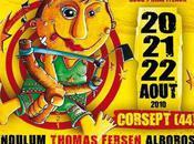 Festival couvre