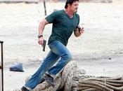 Sylvester Stallone bavé pour tournage dernier film Expendables Vidéos