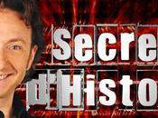 """708] """"Secrets d'Histoire"""" août 2010 palatine, commère cour Louis"""