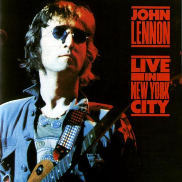 BIOGRAFIAS E CO... John Lennon 1972
