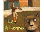 Album jeunesse: deuil, pour Lionnie