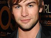 Chace Crawford Gossip Girl sera présent Festival Deauville