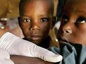 Poliovirus sauvage: campagne pour vacciner millions d'enfants congolais
