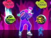 Ubisoft lâche tracklist Just Dance