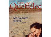 première femme Yann Queffélec