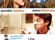 famille très moderne -Jennifer Aniston,Jason Bateman,Jeff Goldblum