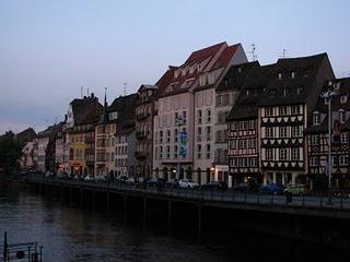 Ce qui reste de Strasbourg