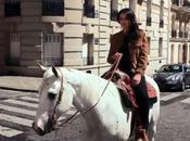 """Clip Camelia Jordana prend pour """"Calamity Jane"""""""