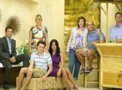 Cougar Town saison Jennifer Aniston Courteney ensemble officiel