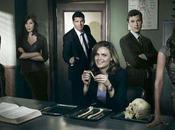 Bones saison l'épisode septembre 2010