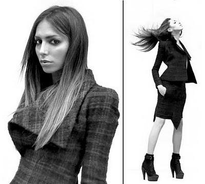 La top-modèle Léa T, une transexuelle qui s'assume!