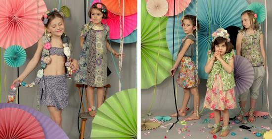 happy garden mode enfants en vente priv e paperblog. Black Bedroom Furniture Sets. Home Design Ideas