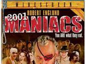 2001 MANIACS Sullivan