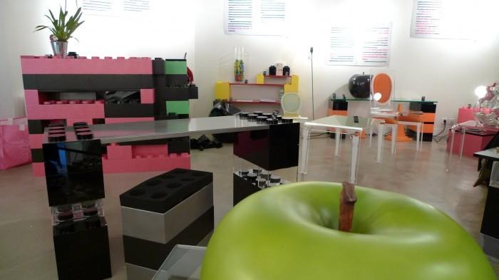 construire des meubles base de l gos surdimensionn s lunablock paperblog. Black Bedroom Furniture Sets. Home Design Ideas