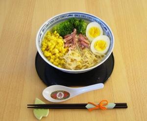 ramen une recette de soupe japonaise voir. Black Bedroom Furniture Sets. Home Design Ideas