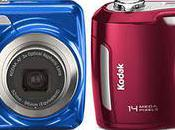 Kodak EasyShare lance C195 C143 Point-and-shoot Cameras
