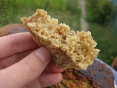 Sponge Cake Sans Oeuf