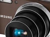 Test Samsung WB600