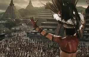 Mel Gibson Movie Apocalypto