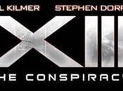 XIII série infos nouvelle d'espionnage