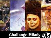 Challenge Milady