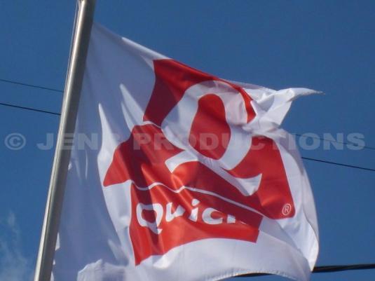 Quickétend son offre Halal dans 14 points de ventesà partir du 1er septembre 2010 (Conférence  # Quick Rosny Sous Bois