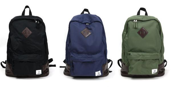 UNTOLD – F/W 2010 COLLECTION – BACKPACKS