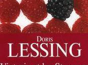 Victoria Staveney, Doris Lessing