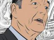 Chirac, roman d'un procès, Cassiopée