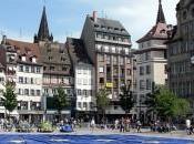 découverte Strasbourg, l'Européenne