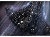 Stargate Universe Review pilote