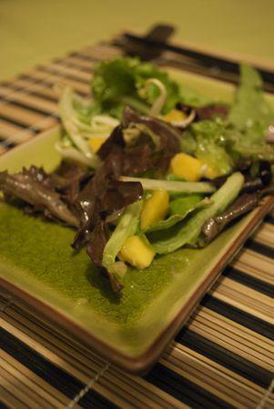 Salade_soja_mangue