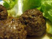 Boulettes viande carré frais