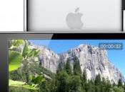 Quid l'APN nouvel iPod touch