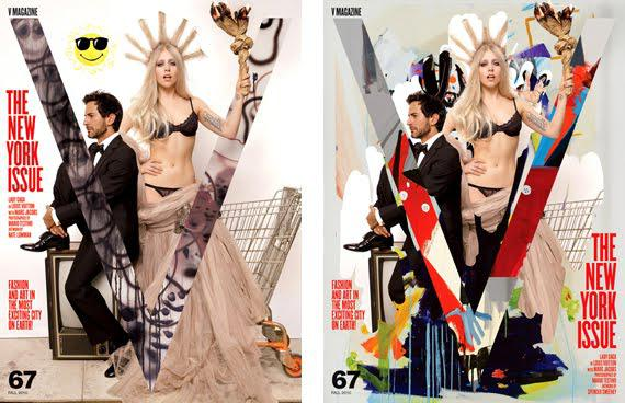Lady Gaga - Bisexualit des stars : la fin dun tabou - Elle