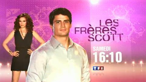Dexter   Saison     Scoop  revelations  et spoilers Les Fr  res Scott saison     Episode     photo de Brooke et Julian