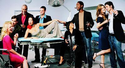 Grey's Anatomy saison 7 ... la date du 1er épisode