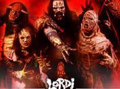 Nouvelles photos Lordi dans Game